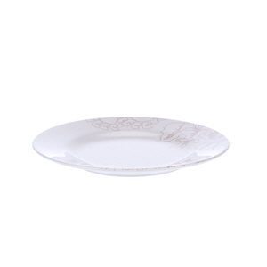 Superware Round Plate Ethnic 8Inch