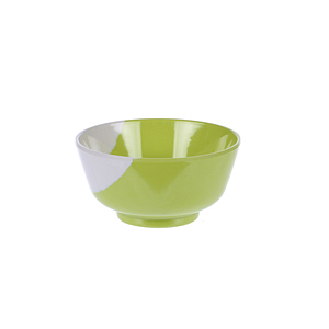 Superware Rice Bowl Size 4.5Inch Green