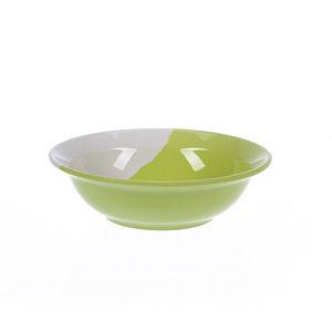 Superware Soup Bowl Green 6.5Inch