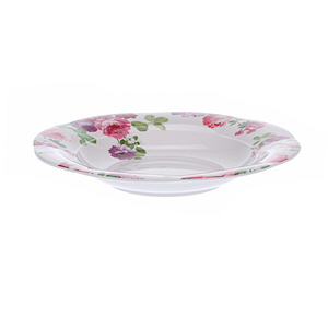 Superware Soup Plate 9.25Inch