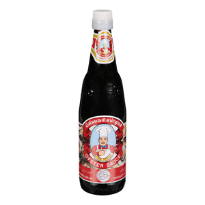 Pauls Oyster Sauce 620Ml