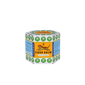 Tiger Balm Medical White Ointment 19.4gm