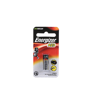 Energizer Battery 12V A23