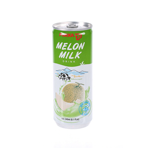 Pokka Melon Milk 240ml