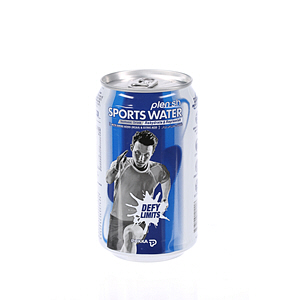 Pokka Sports Water Can 300ml