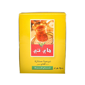 Hi Tea  Tea Loose Packet 900gm