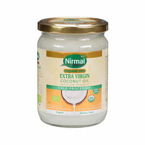 Klf Organic Nirmal Extra Virgn Coconut Oil 500Ml