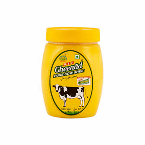 Klf Pure Cow Ghee 500ml