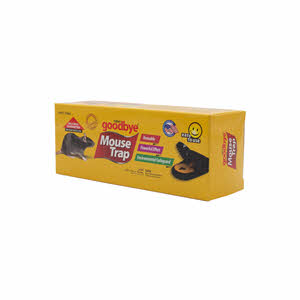 Goodbye Mouse Trap Small 2Pcs