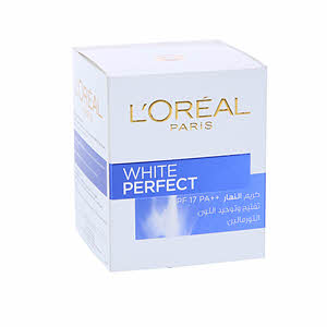 L'Oreal White Perfect Cream 50Ml