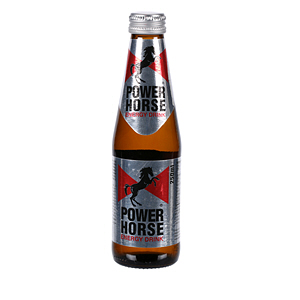 Power Horse Energy Drink Bottle 250ml