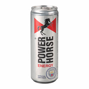 Power Horse Energy Drink 355ml
