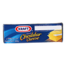 Kraft Cheddar Cheese Full Fat 500gm
