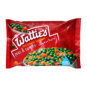 Watties Peas And Carrots 450gm