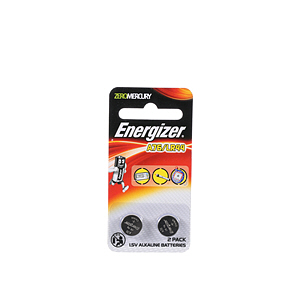 Energizer Battery A76 2'S
