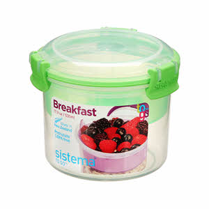 Sistema Breakfast To Go 530ml