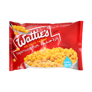 Watties Sweet Corn 450gm