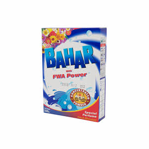 Bahar Detergent Powder Concent 320gm