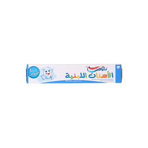 Aquafresh Toothpaste Kids Milkteeth 50ml