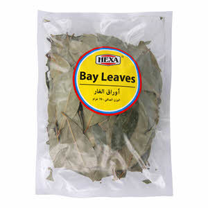 Hexa Bay Leaves 70gm
