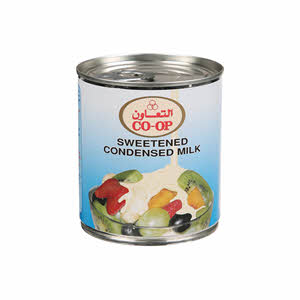 Coop Sweet Condensed Milk 397gm