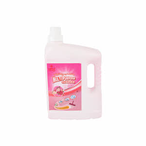 Co-Op Multi Purpose Cleaner Floral 3Ltr