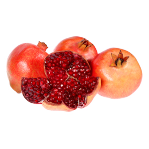 Pomegranate Red India 1Kg